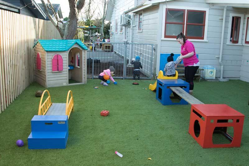 best childcare in Palmerston north